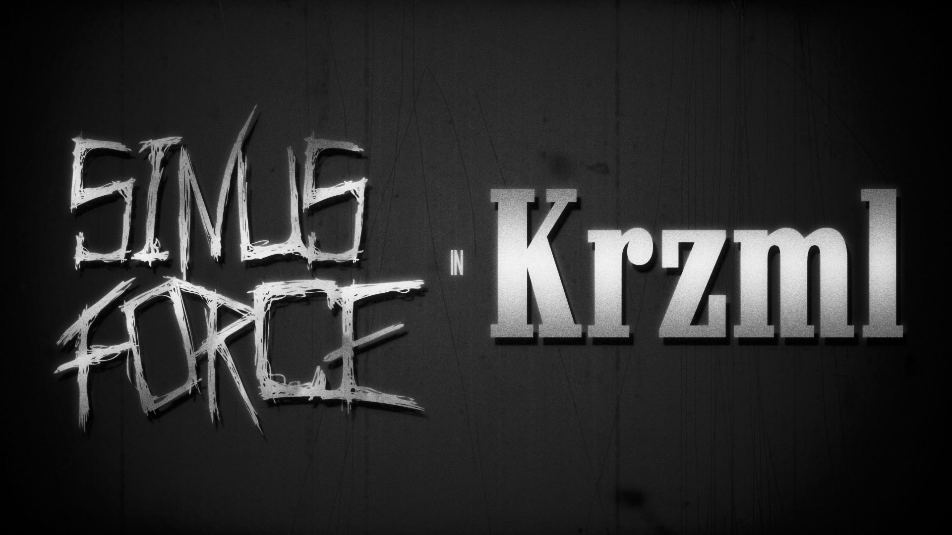 KRZML by sinus force - Szenenfoto (4)